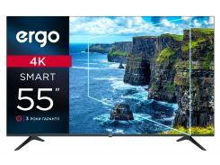 LED-телевизор ERGO 55DUS8000 (6574538)
