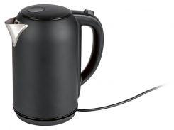 Чайник SilverCrest 2400 Вт 1,7л Черный (01522-1)