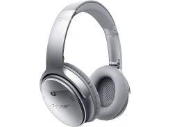 Беспроводные наушники Bose QuietComfort 35 II Silver (789564-0020)