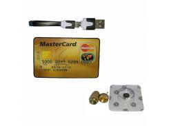 Индукционный звуковой передатчик с GSM модулем и микронаушником ELITA GSM IVS400SET (02147-1)