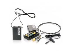Гарнитура мощная проводная для индукционных и магнитных микронаушников 128 дБ ELITA CNM-45W (02168)