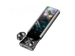 Беспроводные сенсорные наушники Bluetooth WavLink TWS Q1 (03049)
