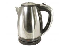 Чайник электрический Domotec MS-5005 металлический 1.8 л