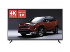 4K UHD LED телевизор AKAI UA50P19UHDS9