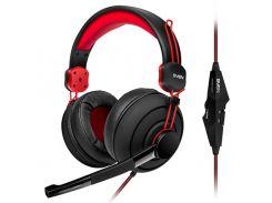 Наушники Sven AP-G888MV Black-Red (2199688)
