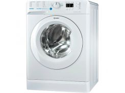 Стиральная машина Indesit BWSA 61253 W EU Белый (4828756)
