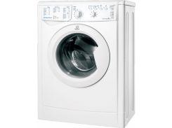 Стиральная машина Indesit IWSB 61051 C ECO EU Белая (65926)