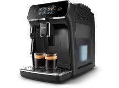 Кофемашина Philips EP2221/40 Черный (s-229092)