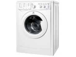 Стиральная машина Indesit IWSC 51051 UA Белый (65979)