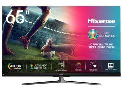 LED-телевизор Hisense 65U8QF (6573437)