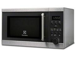 Микроволновая печь Electrolux EMS 20300 OX Нержавеющая сталь (52197)
