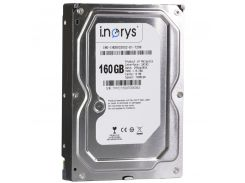 Жесткий диск i.norys 160GB 7200 rpm 8MB (INO-IHDD0160S2-D1-7208) 3.5 SATA II (2632-7154)