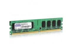 Оперативная память Goodram DDR2 800MHz 2GB GR800D264L6/2G (4976903)