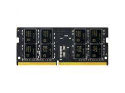 Оперативная память для ноутбука SoDIMM DDR4 4GB 2133 MHz Elite Team TED44G2133C15-S01 (4977011)