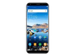 Смартфон Oukitel K5 Black (STD00607)