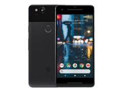 смартфон google pixel 2 64gb just black (std01091)