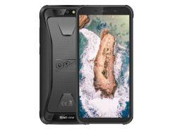 Смартфон Blackview BV5500 2/16Gb Black (STD02359)