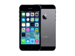 смартфон apple iphone 5s 16gb space gray refurbished (std02887)