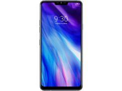 Смартфон LG G7 ThinQ 4/64GB G710EM 1SIM Platinum Gray (STD02810)