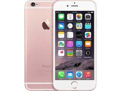 смартфон apple iphone 6s 64gb rose gold refurbished (std02914)