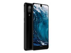 Смартфон Sharp FS8010 Aquos S2 4/64GB Black (STD02996)