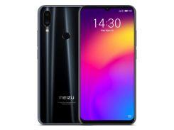 Смартфон Meizu Note 9 4/64Gb Black (Международная версия)