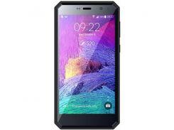 Смартфон Nomu m6 2/16 Black (STD04089)