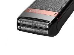 Электробритва Adler AD 2923 с USB зарядкой, сеточная