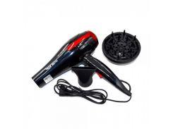 Фен для волос Promotec Pm2305 3000 Вт Черный (245746)