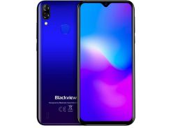 Смартфон Blackview A60 Pro 3/16GB Blue