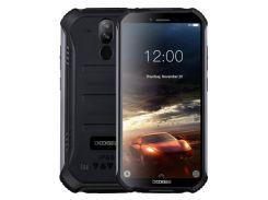 Смартфон Doogee S40 3/32Gb Black (STD04046)