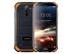 Смартфон Doogee S40 3/32Gb Orange (STD04154)