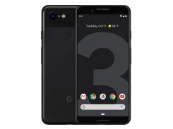 Смартфон Google Pixel 3 4/64GB Just Black