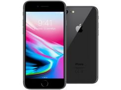 Смартфон Apple iPhone 8 64GB Space Gray Refurbished (STD03326)