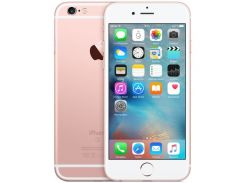 Смартфон Apple iPhone 6s 32Gb Rose Gold Refurbished (STD03356)