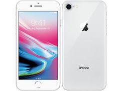 смартфон apple iphone 8 256gb silver refurbished (std04239)