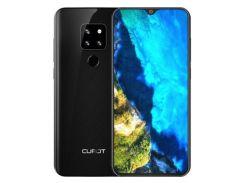 Смартфон Cubot P30 4/64Gb Black (DTD00632)