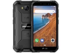 Смартфон Ulefone Armor X6 2/16GB Black (DTD00773)