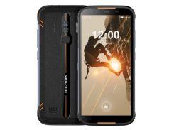 Смартфон Homtom HT80 2/16GB Orange (DTD00820)