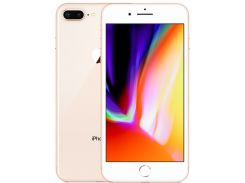 Смартфон Apple iPhone 8 Plus 64Gb Gold Refurbished (STD03361)