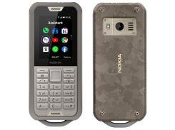 мобильный телефон nokia 800 tough desert sand (s-243332)