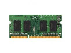 KINGSTON SO-DIMM DDR3 1600MHz 8GB Retail (KCP3L16SD8/8)