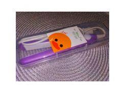 Выпрямитель Gemei Gm 2990, Прикорневое Фиолетовый (268215)
