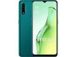 Смартфон Oppo A31 4/64GB Lake Green