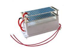 Очиститель воздуха озонатор воздуха портативный керамический HLV 220В 10gc (006532)