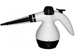 Пароочиститель ручной Camry CR 7021 1100W White/Black (111558)