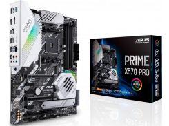 Материнская плата Asus Prime X570-Pro Socket AM4