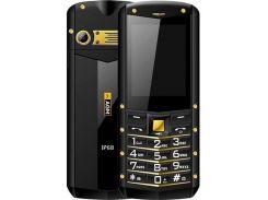 Мобильный телефон AGM M2 Gold