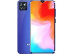 Смартфон Cubot X20 Pro 6/128GB Blue