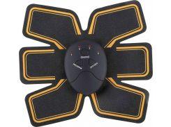 Миостимулятор RIAS Body Mobile Gym Black (3sm_717541496)